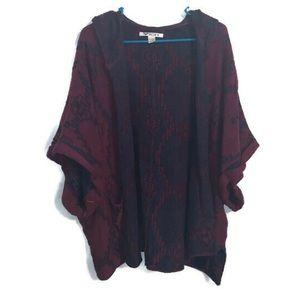 Roxy One Size Kimono Cardigan